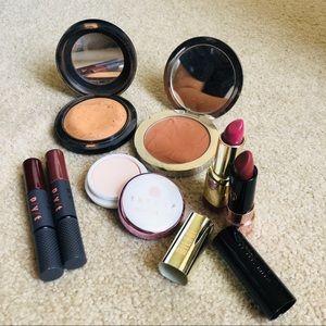 Set of 10 make-up items!!!